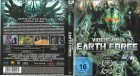 VIDEOGAME EARTH FORCE - TEAMONE  Blu-ray