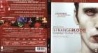 STRANGEBLOOD - FÜRCHTE DIE HEILUNG - UNCUT -  Blu-ray