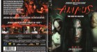ANIMUS - THE NEW MANEATER - MIG Blu-ray