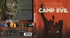 CAMP EVIL - BE PREPARED TO BE SCARED - splendid Blu-ray