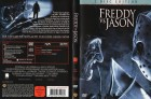 FREDDY vs. JASON - 2 DISC EDITION - WB DVD