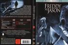FREDDY vs. JASON - 2 DISC EDITION - WB DVD