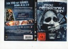 FINAL DESTINATION 4 in 3-D - 2 DISC EDITION - WB DVD