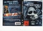 FINAL DESTINATION 4 in 3-D - 2 DISC EDITION - WB DVD