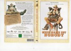 MEIN NAME IST NOBODY - Terence Hill - TOBIS DVD