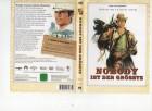 NOBODY IST DER GRÖSSTE - Terence Hill - TOBIS DVD