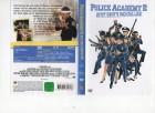 POLICE ACADEMY 2 - JETZT GEHT`S RICHTIG LOS - WB DVD