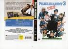 POLICE ACADEMY 3 - UND KEINER KANN SIE BREMSEN ! - WB DVD
