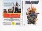 POLICE ACADEMY 7 - MISSION IN MOSKAU - WB DVD