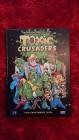 Toxic Crusaders Mediabook