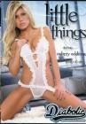 Little Things - OVP - Aubrey Addams