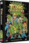 Toxic Crusaders - Mediabook - Uncut - 84 Entertainment