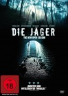 Die Jäger - The New Open Season - UNCUT FSK 18