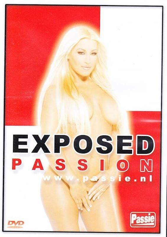 Exposed Passion DVD