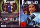 Alienkiller - The Borrower / DVD NEU OVP uncut Kult