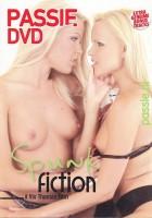 Spunk Fiction DVD