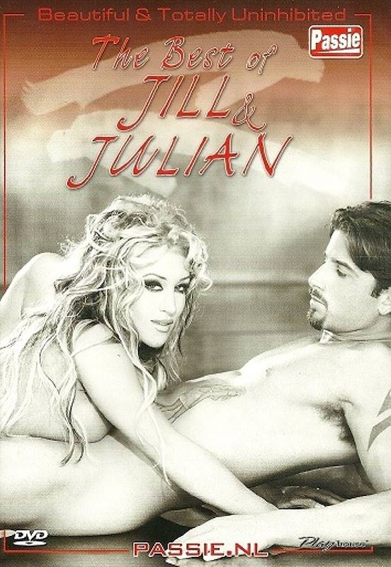 The Best of Jill & Julian DVD