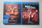 13 Geister, House on haunted Hill (Horror Remakes, uncut)
