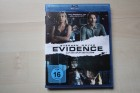 Evidence (Slasher Horror, Found Footage, Blu-Ray)