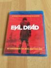Blu-ray - Evil Dead - uncut - 91 Min Laufzeit  - SPIO JK