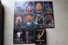 Puppet Master 10 DVD's (Paket, Full Moon, Sammlung)