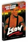Leon (Mediabook B / Zweitauflage) NEU ab 1€