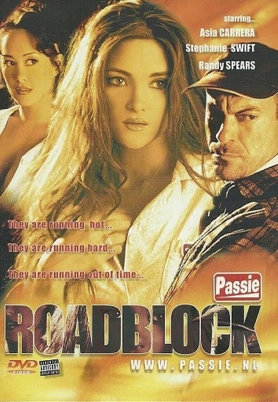Roadblock DVD