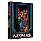 Waxwork - Mediabook Original Cover - Uncut