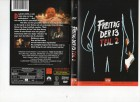 FREITAG DER 13 - Teil.2 - DEUTSCH - Paramount DVD