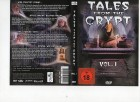 TALES FROM THE CRYPT Vol.1 - Olymp DVD