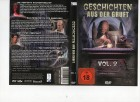 GESCHICHTEN AUS DER GRUFT Vol.2 - starlight DVD