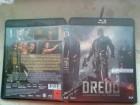 Dredd [Blu-ray] Neuwertig