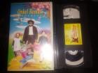 Onkel Remus Wunderland  VHS