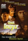 Hot Boyz DVD Sehr Gut