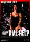 DIAL: HELP - Ruggero Deodato - Charlotte Lewis UNCUT selten