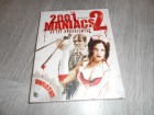 2001 MANIACS 2 - Blu Ray Illusions - Schuber UNRATED ovp/neu