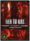 Red to Kill (Ultraviolent Uncut Edition) - Shock Ent. Amaray