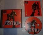 Lifeforce Tenka Playstation Spiel