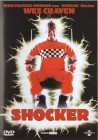 DVD: Shocker (USA 1989, Wes Craven, Kinowelt)
