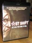 Last Shift - Bluray *uncut* Top - wie neu!!!