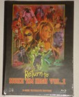 Return to Nuke Em High vol.1  3 Disc Limited   Edition