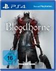 Bloodborne ( PS4 )