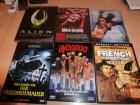 DVD - Raritäten (Woodoo, Haus a.d. Friedhofmauer, Green Inf.