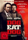 Dog Eat Dog ( Uncut ) ( Nicolas Cage )  ( Neu 2017 )