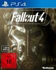 Fallout 4 ( Uncut ) ( PS4 )