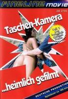 Taschen-Kamera 1 ...Heimlich Gefilmt / DVD / Fineline Movie