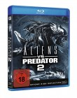 Aliens VS Predator 2 / Blu-Ray / Uncut Kinoversion