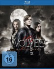 Wolves / Blu-Ray / Uncut Kinoversion