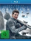 Oblivion / Blu-Ray / Uncut / Tom Cruise