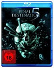 Final Destination 5 / Blu-Ray / Uncut